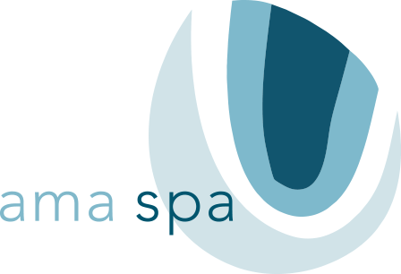 AMA Spa Chattanooga logo
