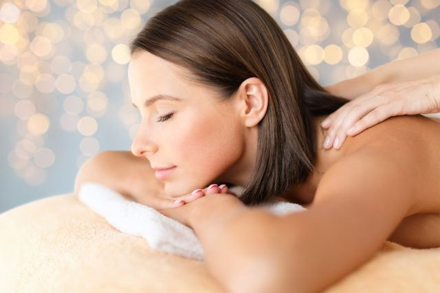 Give the Gift of Ama Spa