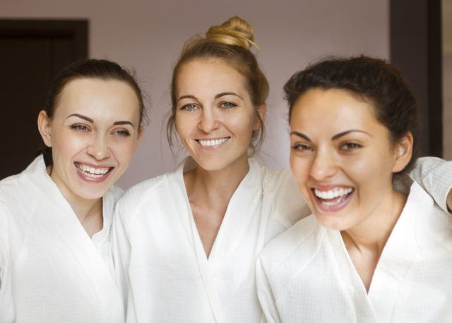 Get the most out of our Chattanooga wellness spa with membership