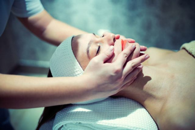 The Benefits of Having a Spa Facial